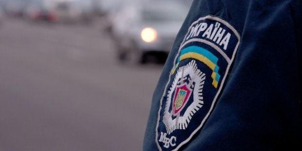 У Києві посилено охорону стратегічних об'єктів / Фото: vinnitsaok.com.ua