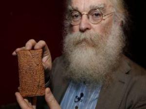 Британский музей представил «инструкцию», по которой Ной мог построить ковчег