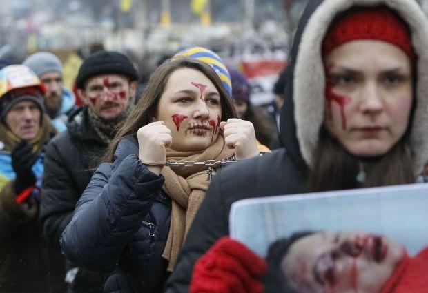 Журналисты / Фото : REUTERS