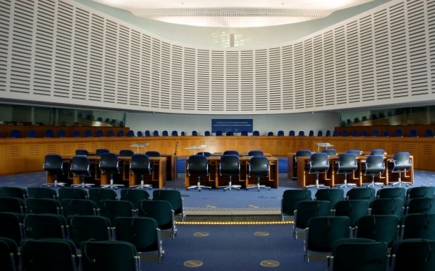 В Україні досі є проблеми з виконанням рішень ЄСПЛ / фото Wikipedia