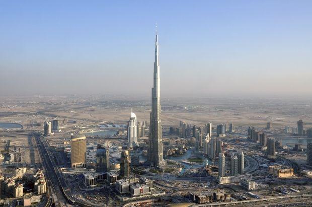 В Дубае обещают 4 кг золота за проездной