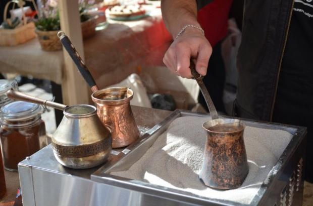 Бразилия занимает первое место по производству кофейных зерен
