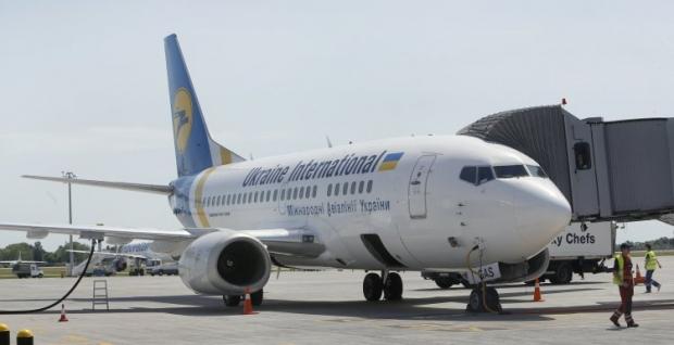 Отмена виз должна быть параллельно с введением единого авиапространства