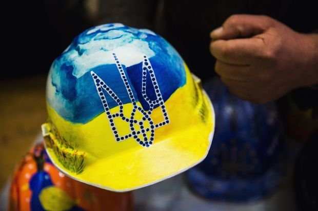 В Сумах прошло народное вече / Фото: REUTERS