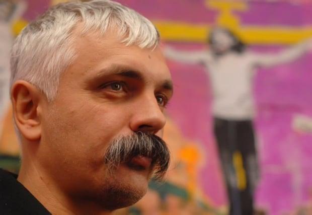 Дмитро Корчинський планує повернутися до країни