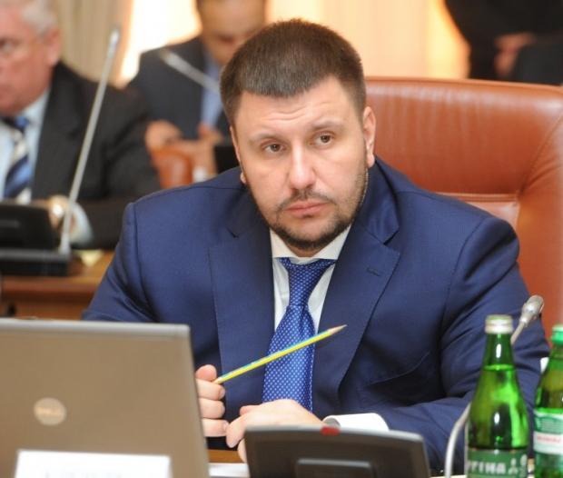 Олександр Клименко заперечив перемовини про повернення на держпосади