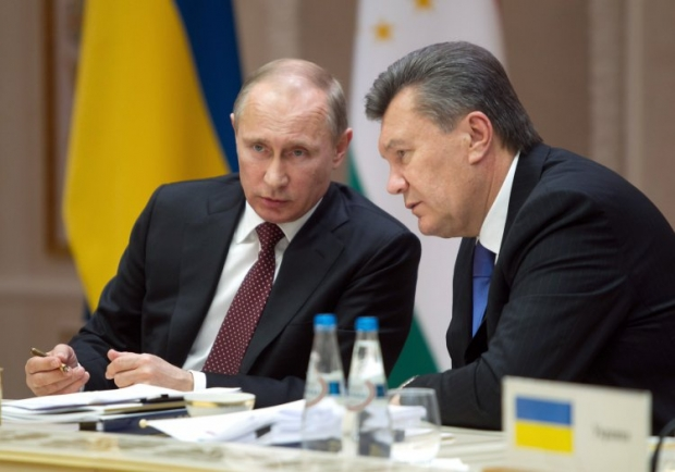 Yanukovych to take part in opening of Olympic Games in Sochi and meet with Putin