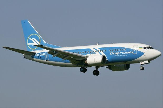 В международном авиасообщении авиакомпании перевезли 467 тыс. человек / Wikipedia