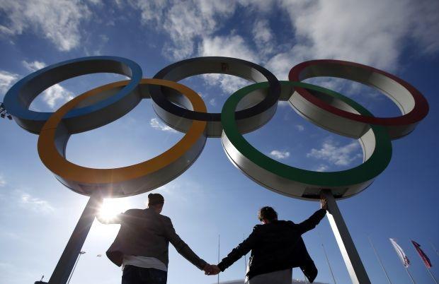 сочи, олимпиада / Reuters