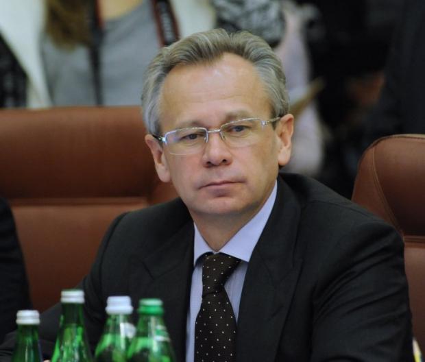 Экс-министра аграрной политики и продовольствия Николая Присяжнюка объявили в розыск