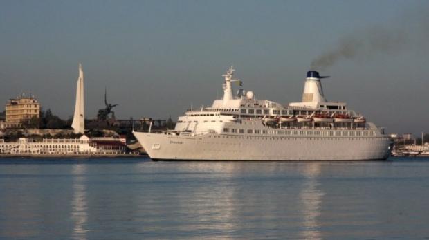 Морские порты в Крыму могут закрыть / Фото УНИАН