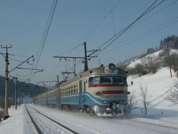 Маршрут курсирования был изменен 6 февраля из-за технического сбоя в работе станции / УЗ