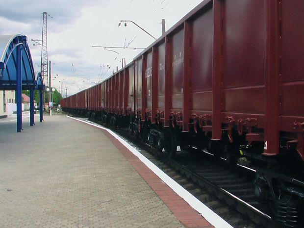 В январе 2014 года железные дороги Украины погрузили более 43,9 тыс. зерновозов / УЗ