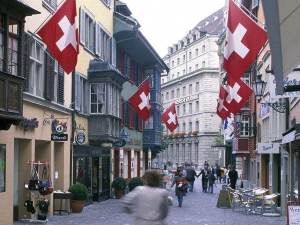 Швейцария / newsru.com