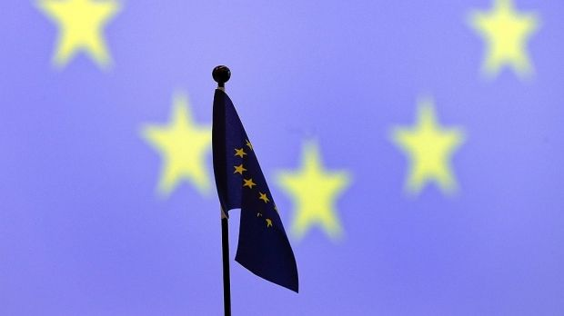 EU Council to consider situation in Ukraine today/ Photo : REUTERS