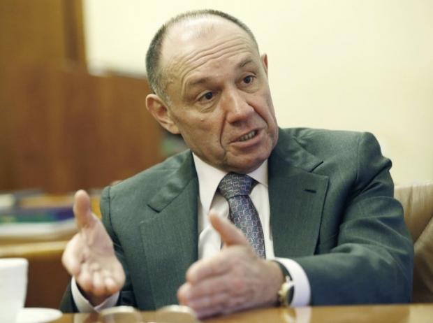 Анатолий Голубченко подал в отставку
