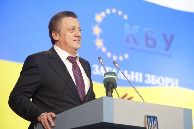 Игоря Лысова – почетного президента столичной строительной компании «Лико-холдинг».