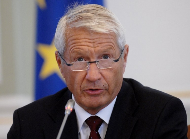 Thorbjorn Jagland / Photo from UNIAN