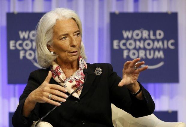 МВФ в ближайшее время намерен направить миссию в Украину / REUTERS