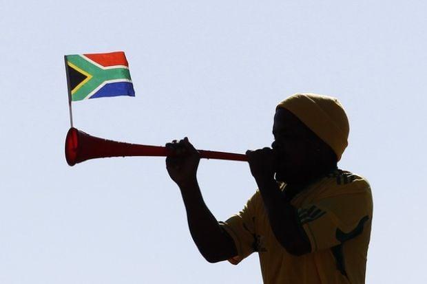 ПАР планируют побороться за право провести летнюю Олимпиаду-2024 / REUTERS