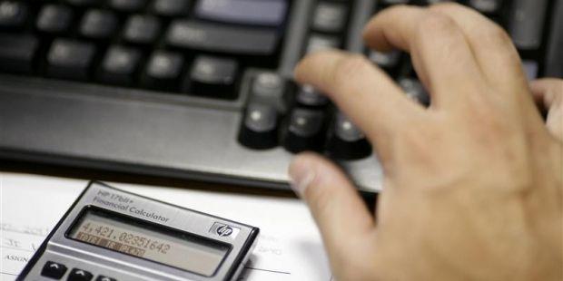 Без ведома поручителя нельзя менять условия кредитного договора / REUTERS