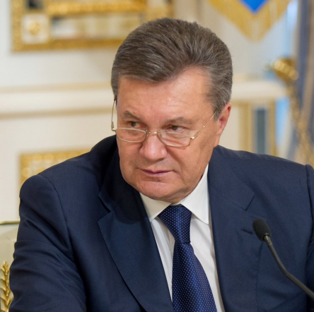 Yanukovych initiates early presidential elections