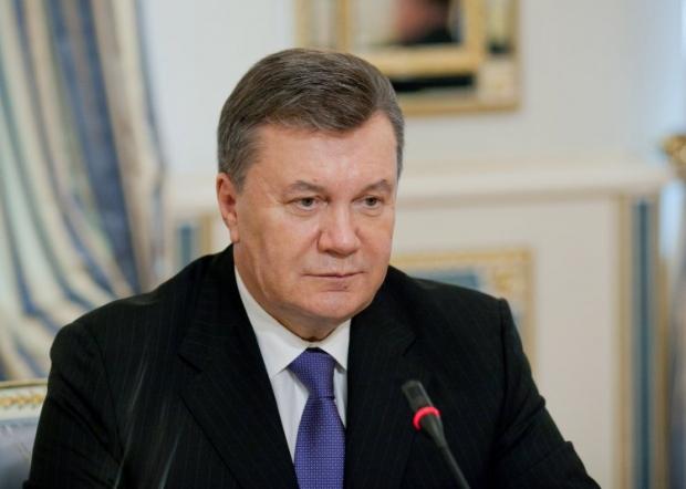 В аэропорту Януковича не видели