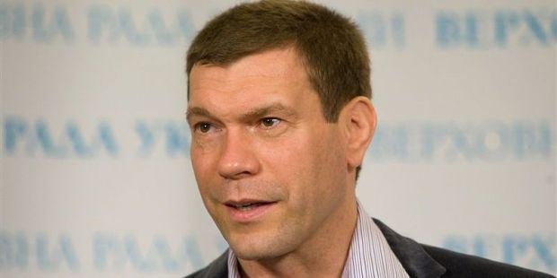 President should disperse Maida by force – Tsarev / informator.su/