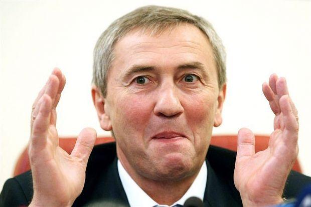 Черновецький вирішив зайнятися політикою вГрузії - ЗМІ