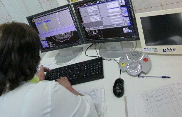 Осмотрено 4581 человек, выполнено 4309 диагностических процедур / Фото: УНИАН