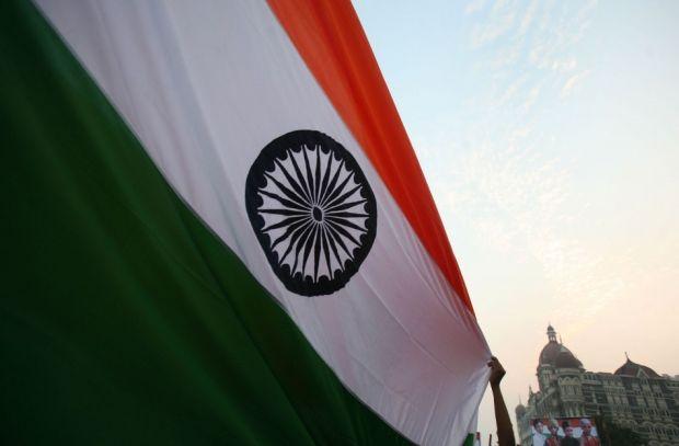 Прапор індії в сочі піднімуть 16 лютого