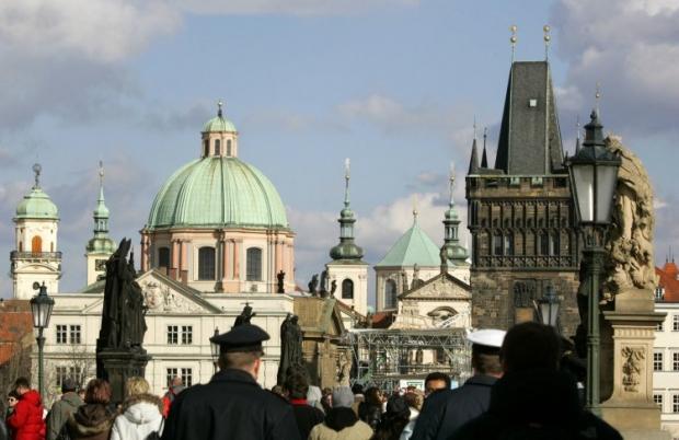 Чехия, Прага / Фото УНИАН