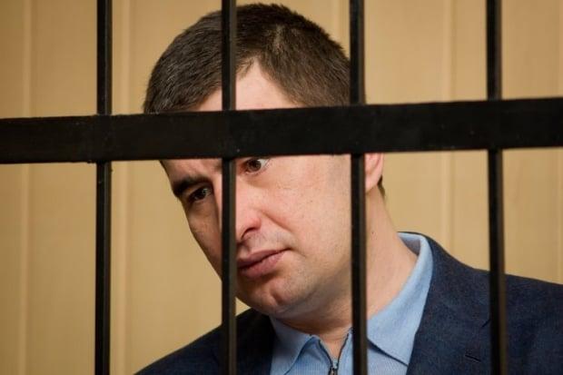 Арестованный экс-депутат Марков объявил голодовку по политическим причинам