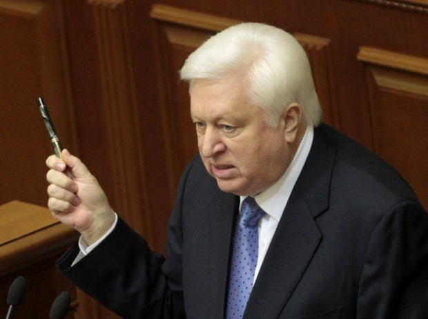ВР проголосовала за отставку Генпрокурора