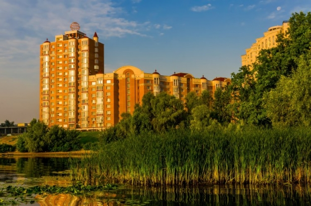 Гривні не вплине на ринок нерухомості