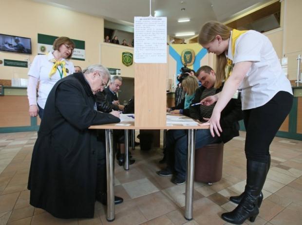 5 кандидатов в мэры Киева обнародовали декларации самостоятельно / фото УНИАН