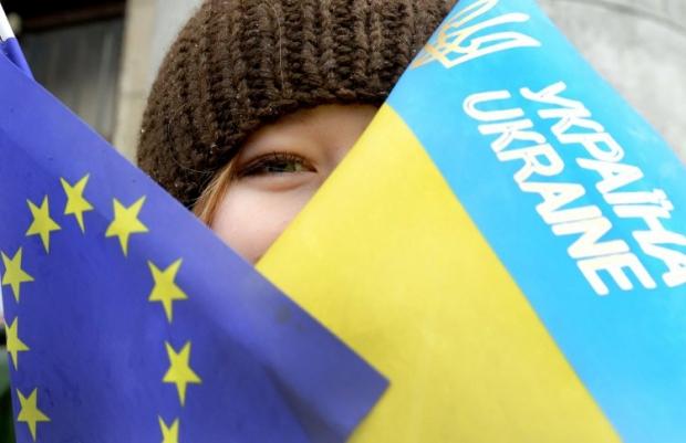 Украина подпишет политическую часть Соглашения об ассоциации с ЕС в пятницу