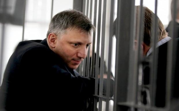 Андрей Слюсарчук получил 8 лет