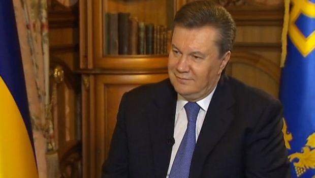 У Путина говорят, что не видели Януковича под Москвой