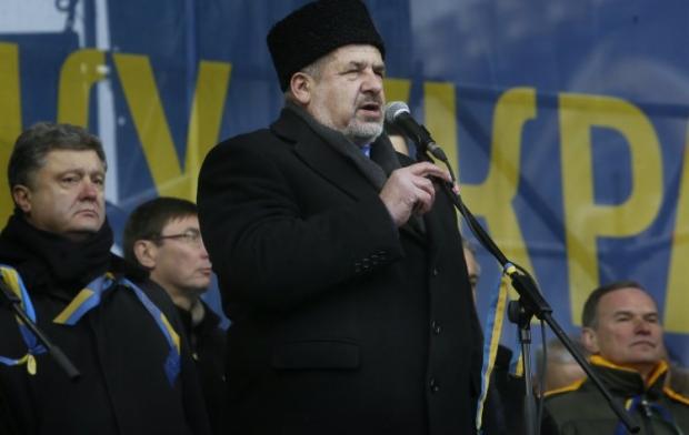 Лідер Меджлісу ще раз звернувся до керівництва парламенту Криму