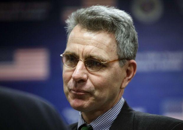 Джеффри Пайетт заявил, что США применили санкции / REUTERS
