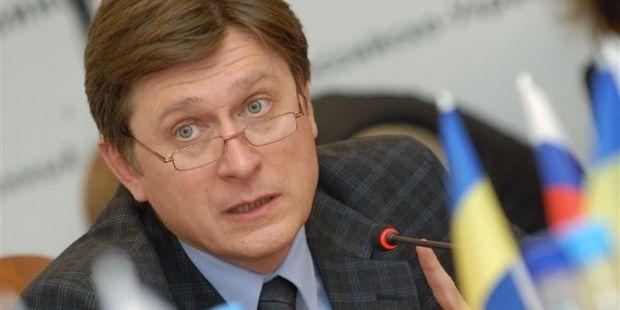 Фесенко считает необходимым объединение постов мера и главы КГГА / zakarpattya.net.ua
