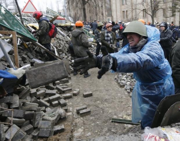 В ЕС хотят остановить уничтожение Украины