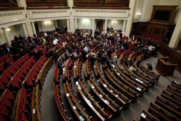 Сфера государственных закупок в Украине является одной из самых коррупционных