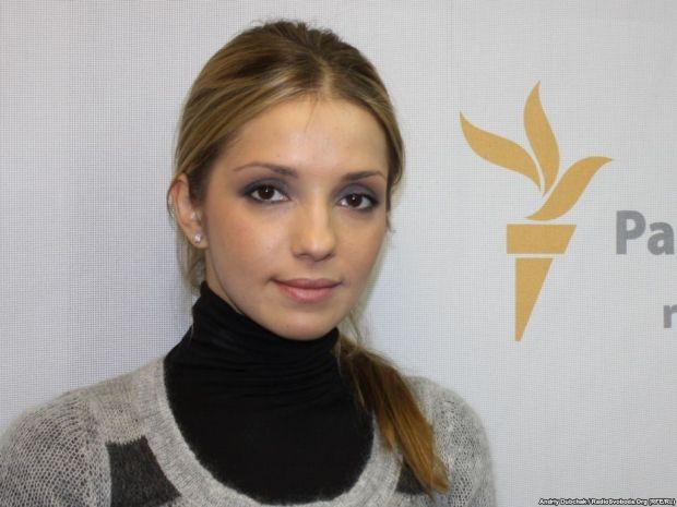 Евгения Тимошенко / Радио Свобода