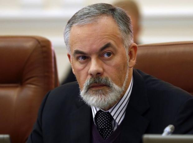 """При Табачнике были собраны """"досье"""" на 1,5 миллиона студентов"""