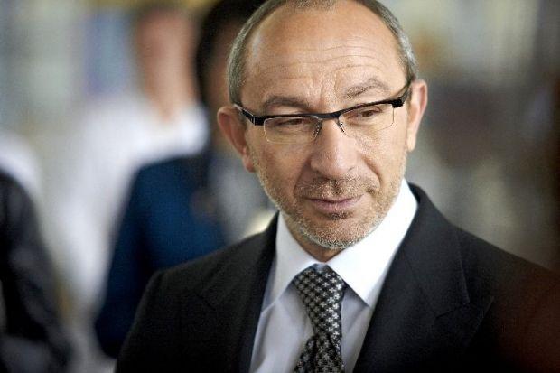 Кернес жаліється на погрози / infa.kharkov.ua