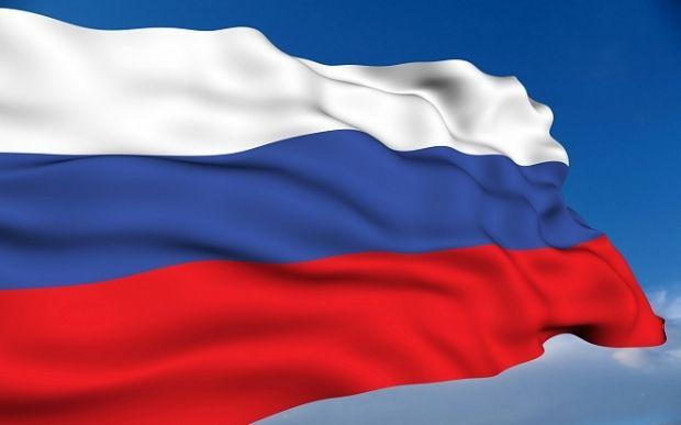 флаг россии / deita.ru