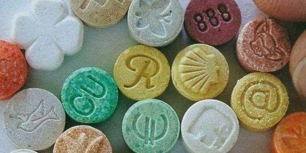 Лікувати посттравматческое стресовий розлад будуть за допомогою екстазі / Фото: faireandgoodwin.com