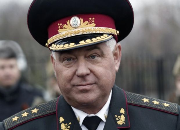 Анатолий Присяжнюк подал в отставку